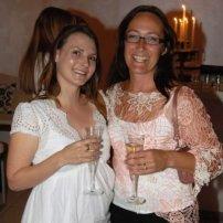 Belinda and Sophie