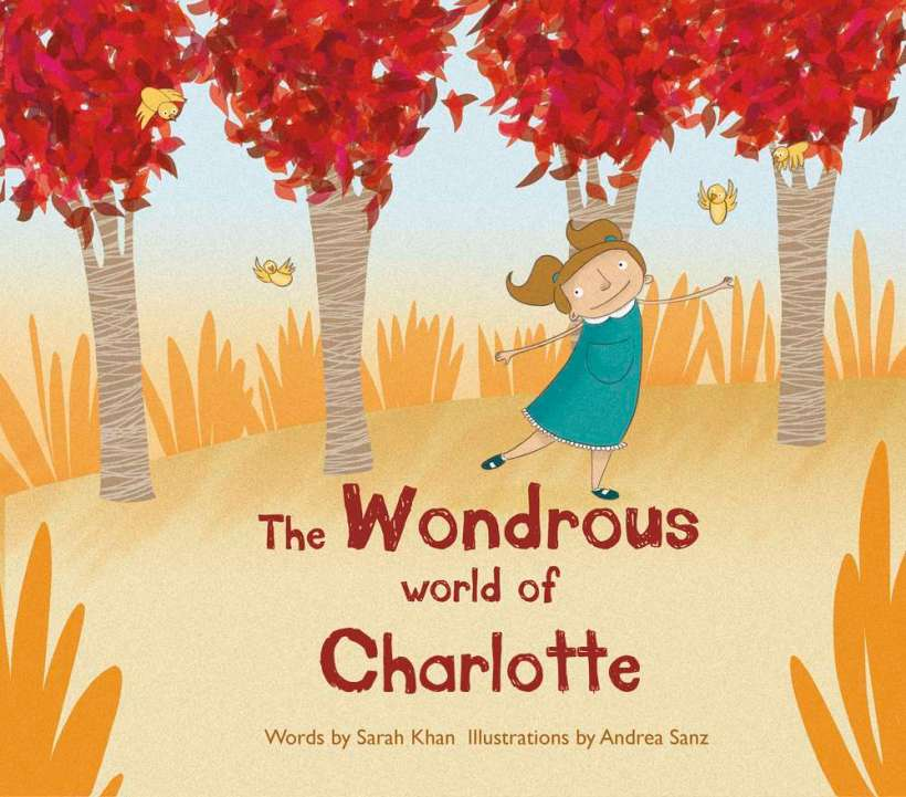 Wondrous World of Charlotte
